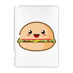 Kawaii Burger Samsung Galaxy Note 10 1 (p600) Hardshell Case