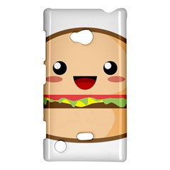 Kawaii Burger Nokia Lumia 720