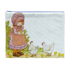 By Lafritte57   Cosmetic Bag (xl)   7uud6gur92xg   Www Artscow Com Front