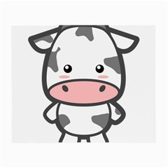 Kawaii Cow Small Glasses Cloth by KawaiiKawaii
