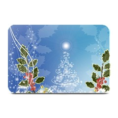 Christmas Tree Plate Mats by FantasyWorld7