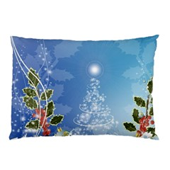 Christmas Tree Pillow Cases by FantasyWorld7