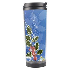 Christmas Tree Travel Tumblers by FantasyWorld7