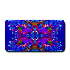 Abstract 4 Medium Bar Mats by icarusismartdesigns