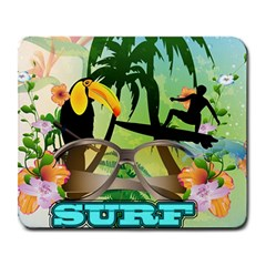 Surfing Large Mousepads by FantasyWorld7