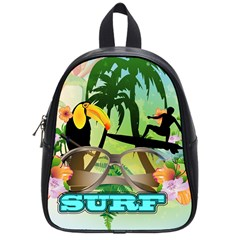 Surfing School Bags (small)  by FantasyWorld7
