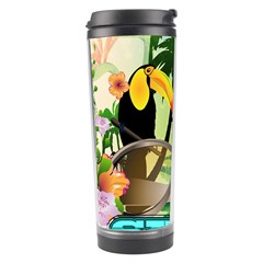 Surfing Travel Tumblers by FantasyWorld7