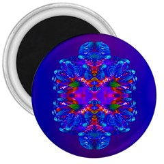 Abstract 5 3  Magnets by icarusismartdesigns
