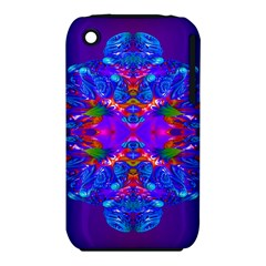 Abstract 5 Apple Iphone 3g/3gs Hardshell Case (pc+silicone) by icarusismartdesigns