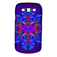 Abstract 5 Samsung Galaxy S Iii Classic Hardshell Case (pc+silicone) by icarusismartdesigns