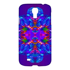 Abstract 5 Samsung Galaxy S4 I9500/i9505 Hardshell Case by icarusismartdesigns