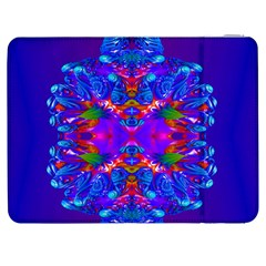 Abstract 5 Samsung Galaxy Tab 7  P1000 Flip Case by icarusismartdesigns