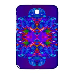 Abstract 5 Samsung Galaxy Note 8 0 N5100 Hardshell Case  by icarusismartdesigns