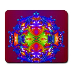 Abstract 6 Large Mousepads by icarusismartdesigns