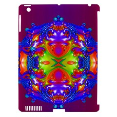 Abstract 6 Apple Ipad 3/4 Hardshell Case (compatible With Smart Cover) by icarusismartdesigns