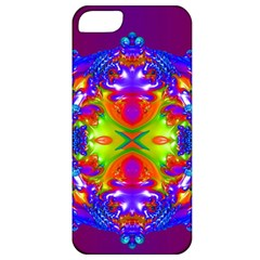 Abstract 6 Apple Iphone 5 Classic Hardshell Case by icarusismartdesigns