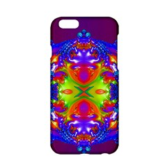 Abstract 6 Apple Iphone 6/6s Hardshell Case by icarusismartdesigns