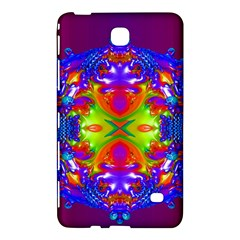 Abstract 6 Samsung Galaxy Tab 4 (8 ) Hardshell Case  by icarusismartdesigns