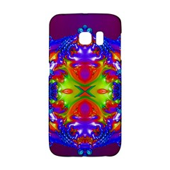 Abstract 6 Galaxy S6 Edge by icarusismartdesigns
