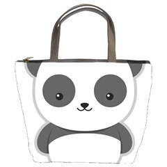 Kawaii Panda Bucket Bags by KawaiiKawaii
