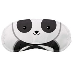 Kawaii Panda Sleeping Masks by KawaiiKawaii