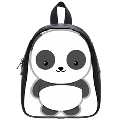 Kawaii Panda School Bags (small)  by KawaiiKawaii