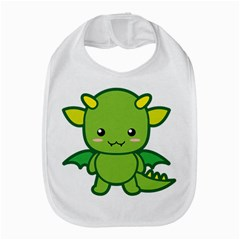 Kawaii Dragon Bib by KawaiiKawaii