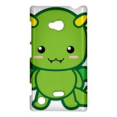 Kawaii Dragon Nokia Lumia 720 by KawaiiKawaii
