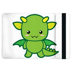 Kawaii Dragon Ipad Air 2 Flip by KawaiiKawaii