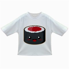 Kawaii Sushi Infant/toddler T Shirts by KawaiiKawaii