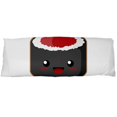 Kawaii Sushi Body Pillow Cases (dakimakura)  by KawaiiKawaii
