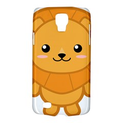 Kawaii Lion Galaxy S4 Active by KawaiiKawaii