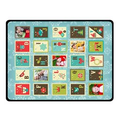 By Berry   Double Sided Fleece Blanket (small)   58fdal9f00g4   Www Artscow Com 50 x40 Blanket Back