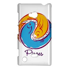 Pisces Star Sign Nokia Lumia 720 by theimagezone