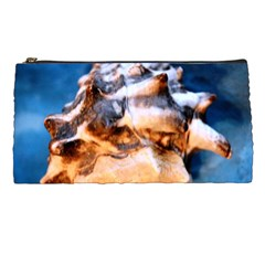 Sea Shell Spiral Pencil Cases by timelessartoncanvas