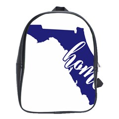 Florida Home  School Bags(large)