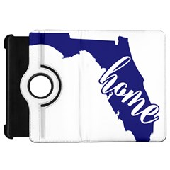 Florida Home  Kindle Fire Hd Flip 360 Case by CraftyLittleNodes