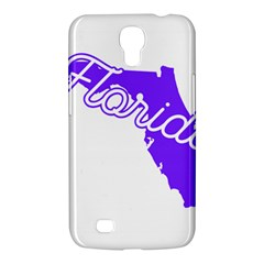 Florida Home State Pride Samsung Galaxy Mega 6 3  I9200 Hardshell Case by CraftyLittleNodes