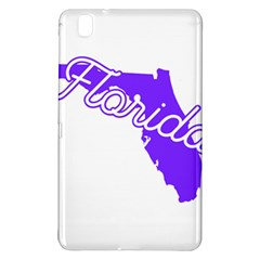 Florida Home State Pride Samsung Galaxy Tab Pro 8 4 Hardshell Case