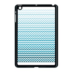 Perfectchevron Apple iPad Mini Case (Black) by CraftyLittleNodes