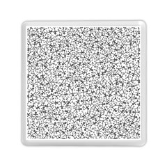 Crowd Icon Random Memory Card Reader (Square)  by thisisnotme