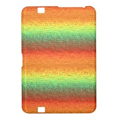 Gradient Chaos Kindle Fire Hd 8 9  Hardshell Case by LalyLauraFLM