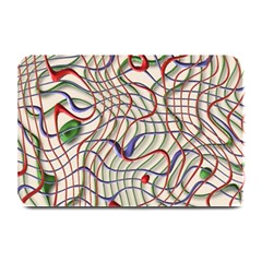 Ribbon Chaos 2 Plate Mats by ImpressiveMoments