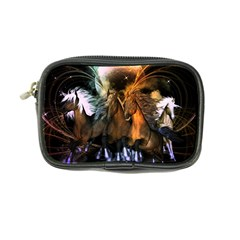 Wonderful Horses In The Universe Coin Purse by FantasyWorld7