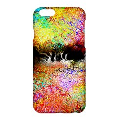 Colorful Tree Landscape Apple Iphone 6 Plus/6s Plus Hardshell Case by digitaldivadesigns