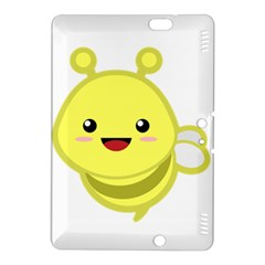 Kawaii Bee Kindle Fire HDX 8.9  Hardshell Case by KawaiiKawaii