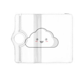 Kawaii Cloud Kindle Fire HDX 8.9  Flip 360 Case by KawaiiKawaii