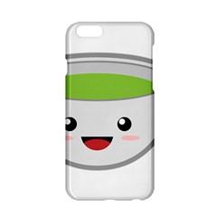 Kawaii Cup Apple iPhone 6/6S Hardshell Case by KawaiiKawaii