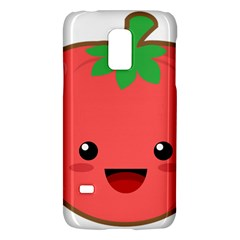 Kawaii Tomato Galaxy S5 Mini by KawaiiKawaii