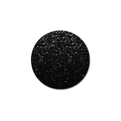 Crystal Bling Strass G283 Golf Ball Marker (4 Pack) by MedusArt